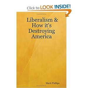 liberalism is killing america