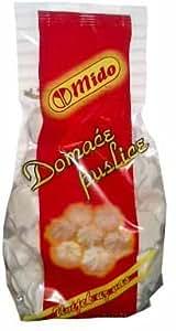 Domace Puslice, Meringue Shells, (200g) 7oz