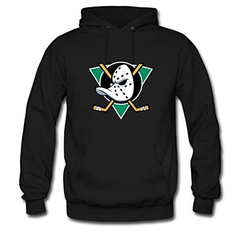 Anaheim ducks hoodie