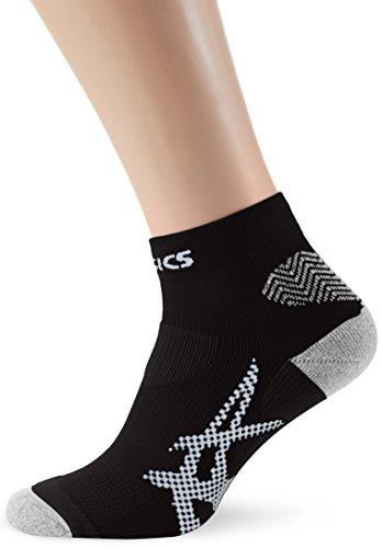 asics-adult-kayano-socks-123432-black-white-unisex-2-5-75