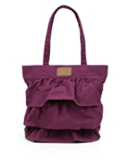 Angel Frill Handbag