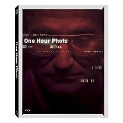 One Hour Photo [Blu-ray]