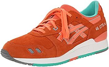 ASICS Tiger Unisex GEL-Lyte III Shoes