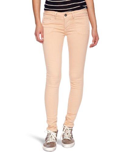 Kuyichi Carmen Skinny Women's Trousers Peach Amber W30 INxL32 IN