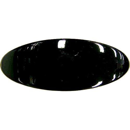 ヘアバレッタ No.94497 ブラック