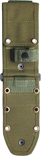 Randall'S Adventure Esee 5/6 Ballistic Nylon Sheath Attachment - Od Green
