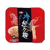 大黒食品 冷し担々麺 1ケース(12食入)