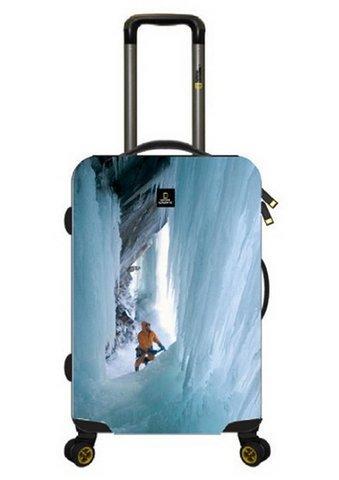 National Geographic Adventure of Life Climber valigia (set di 3) climber