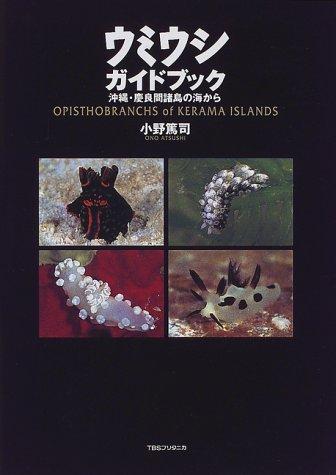 ウミウシガイドブック―沖縄・慶良間諸島の海から
