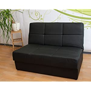 billig 2er 2 sitzer sofa couch mit bettkasten m55 sofas test. Black Bedroom Furniture Sets. Home Design Ideas