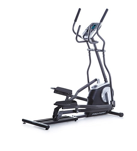 Top 5 Affordable Elliptical Machines