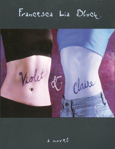 Violet  Claire