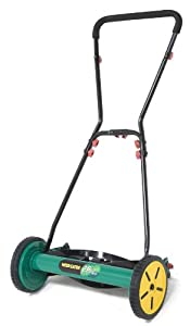 Weed Eater WE16R 16-Inch Push Reel Lawn Mower from Weed Eater