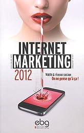 Internet marketing 2012