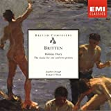 Britten: Holiday Diary
