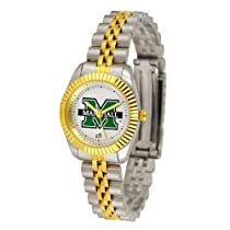"Marshall Thundering Herd NCAA ""Executive"" Ladies Watch"