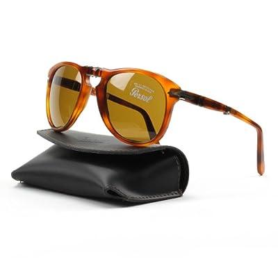 Persol Sunglasses 0714-9633 Light Havana