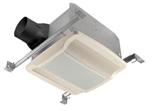 Nutone QTREN110FLT Bath Fan with Light 4