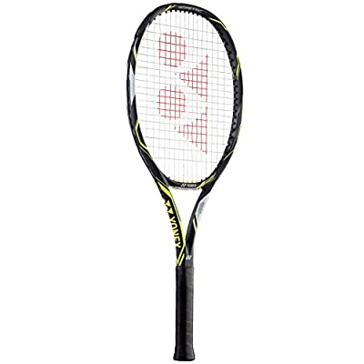 Yonex Ezone DR 26 Dark Gun and Lime Tennis Racquet - G0