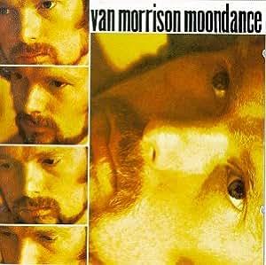 Van Morrison Moondance Music