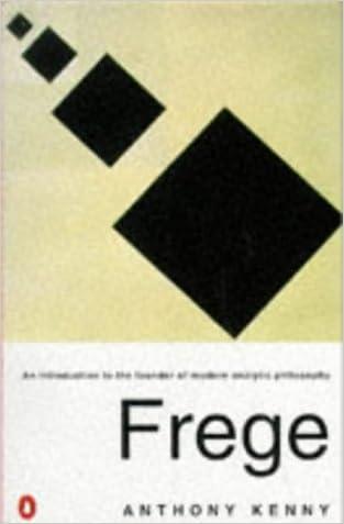 Frege (Penguin Philosophy)