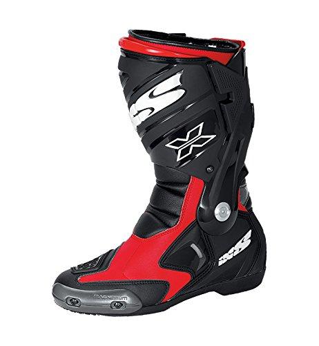 IXS - Bottes moto Racing ESTORIL