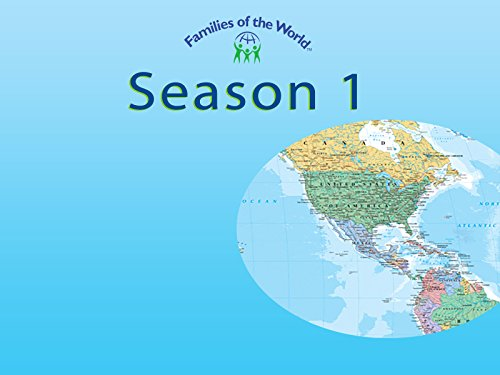 Families of the World - Season 1