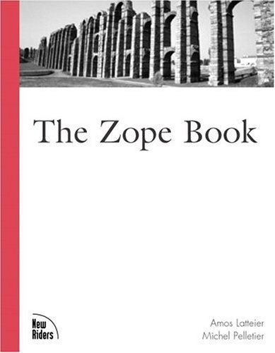 The Zope Book