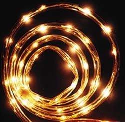 VEI RL-11 12 ft. Rope Light Clear (UL)