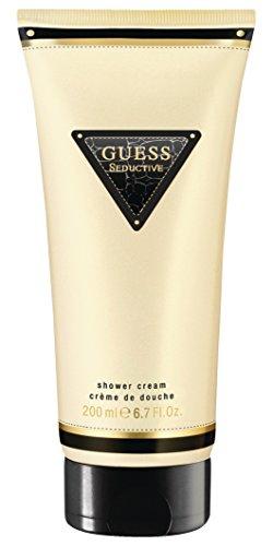Seductive Shower Cream 200 ml Doccia Crema Donna