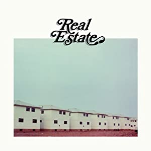 "Real Estate ? Days. ""I was pretty convinced I hated this album when it came ..."