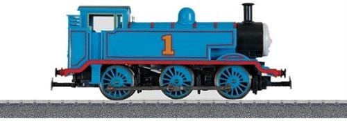 Märklin 36120 - Thomas & seine Freunde: Tenderlokomotive Thomas   (DIGITAL)