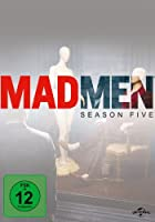 Mad Men - Season 5