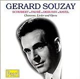 echange, troc  - Mélodies - Lieder - Extraits D'Opera : Handel, Beethoven, Monteverdi, Lully, Fauré, Debussy, Ravel,