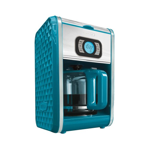 Oster 2 Slice Toaster Metallic Turquoise: In The Kitchen With Me