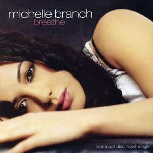 Michelle Branch - Breathe - Lyrics2You