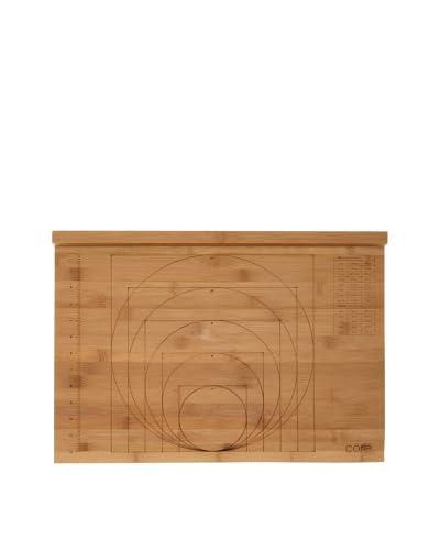 Core Bamboo Pro Chef Over The Counter Measuring Board