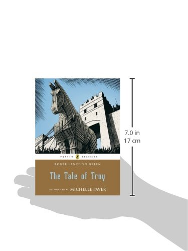 the tale of troy book report Cereal box book report report cereal box biography report historical fiction choice report 100 point book report- any genre fairy tale comparisons tall tales.
