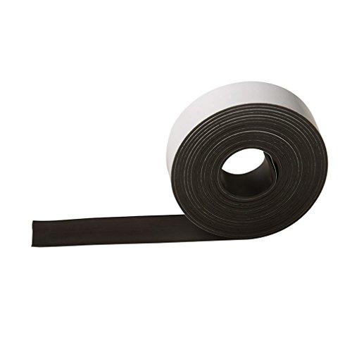 Silverline 703514 nastro magnetico adesivo decorazioni for Calamita flessibile adesiva