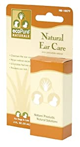 ecoPure .5oz Herbal Ear Care