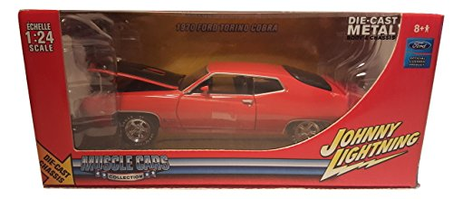 Muscle Cars 1970 Pontiac Firebird Trans AM White by Johnny Lightning (1970 Pontiac Trans Am compare prices)