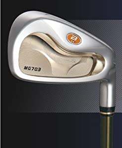 BERES MG703 IRON SET 2-STAR R-FLEX (#5, 6, 7, 8, 9, 10, 11)