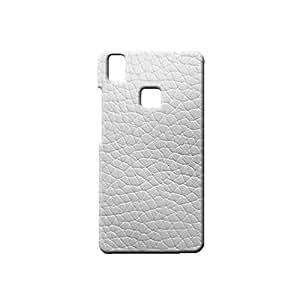 G-STAR Designer Printed Back case cover for VIVO V3 - G0681