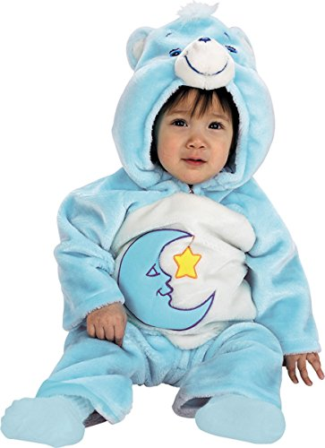 Care Bear Bedtime 12 18 Mo Costume