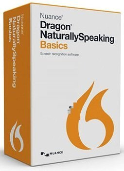 Dragon NaturallySpeaking Basics 13.0 | PC Disc