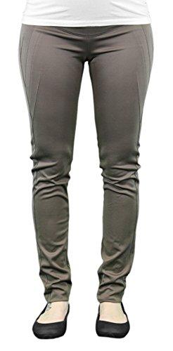 9-fashion-maternity-xandro-gold-brown-mid-panel-dress-pants-sz-s