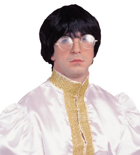 Forum Novelties Men's 60's Musician Wig Adult