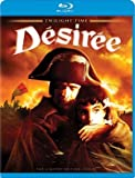 Desiree [Blu-ray]