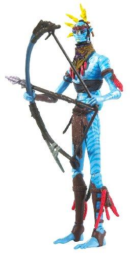 Buy Low Price Mattel Avatar Na'Vi Tsu Tey Action Figure (B002SNA9F8)