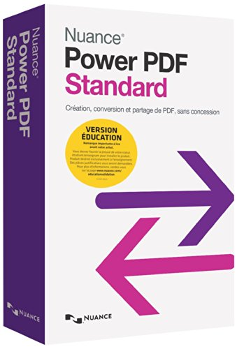 Power PDF Standard – education